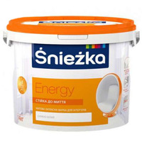 Sniezka-energy-white