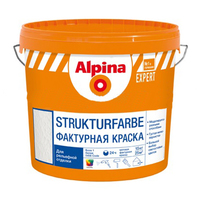 Alpina-strukturfarbe