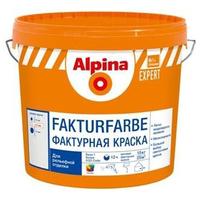 Alpina-fakturfarbe