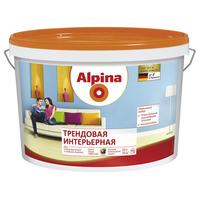 Alpina-trendovaja