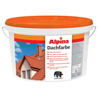 Alpina-dachfarbe