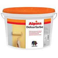 Alpina-dekorfarbe