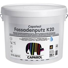 Capatect-fassadenputz-k20