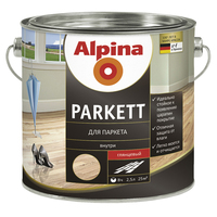 Alpina-parkett