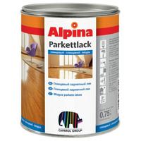 Alpina-parkettlack