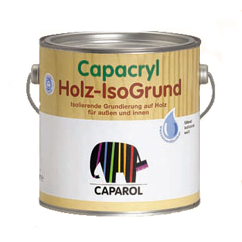 Capacryl-holz-isogrund