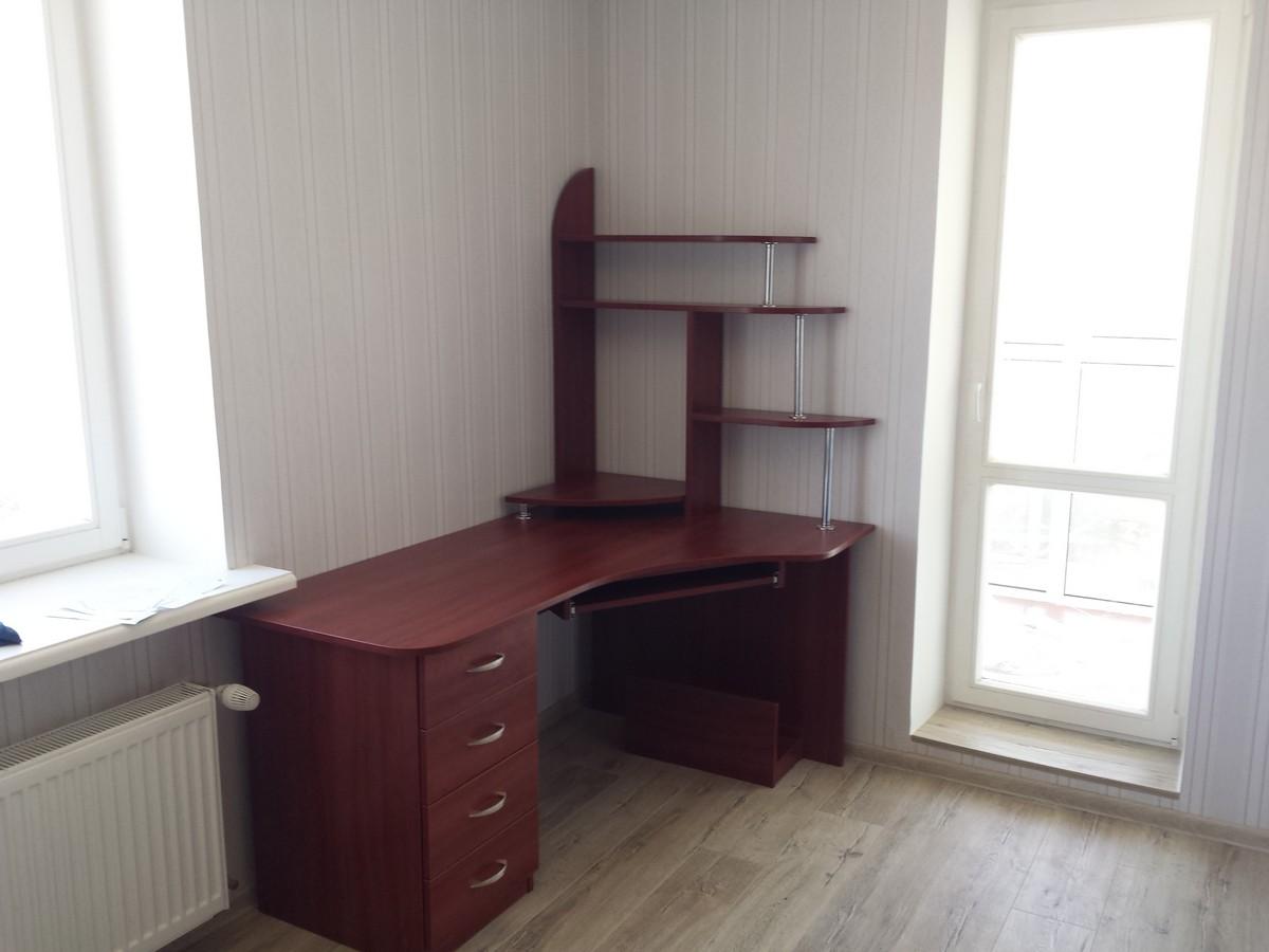 Стол с радиусной столешницей - столы, заказать или купить в .
